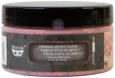 Kimalletahna - Art Extravagance - Phoenix Effect Paste - 100 ml