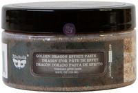 Kimalletahna - Art Extravagance - Golden Dragon Effect Paste - 100 ml
