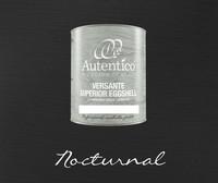 Kalkkimaali - Musta - Nocturnal - Versante Eggshell - 500 ml