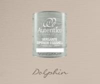 Kalkkimaali - Ruskea - Dolphin - Versante Eggshell - 500 ml