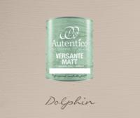 Kalkkimaali - Vaaleanruskea - Dolphin - Versante Matt - 500 ml