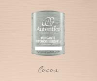 Kalkkimaali - Ruskea - Cocos - Versante Eggshell - 500 ml