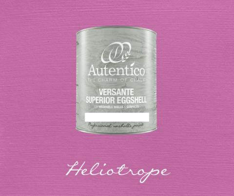 Kalkkimaali - Lemmikinvioletti - Heliotrope - Versante Eggshell - 500 ml