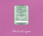 Kalkkimaali - Lemmikinvioletti - Heliotrope - Versante Matt - 500 ml