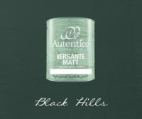 Kalkkimaali - Kukkulanvihreä - Black Hills - Versante Matt - 500 ml