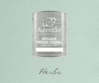 Kalkkimaali - Mintunvihreä - Herbs - Versante Eggshell - 500 ml