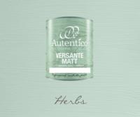 Kalkkimaali - Mintunvihreä - Herbs - Versante Matt - 500 ml