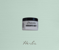 Kalkkimaali - Mintunvihreä - Herbs - Versante Matt - 125 ml