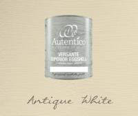 Kalkkimaali - Antiikinvalkoinen - Antique White - Versante Eggshell - 500 ml