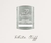 Kalkkimaali - Kallionvalkoinen - Cliff - Versante Eggshell - 500 ml