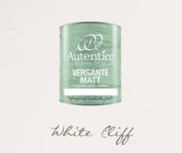 Kalkkimaali - Kallionvalkoinen - Cliff - Versante Matt - 500 ml