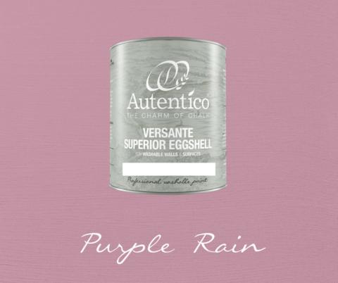 Kalkkimaali - Punavioletti - Purple Rain - Versante Eggshell - 500 ml