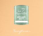 Kalkkimaali - Auringonkukankeltainen - Sunflower - Versante Matt - 500 ml