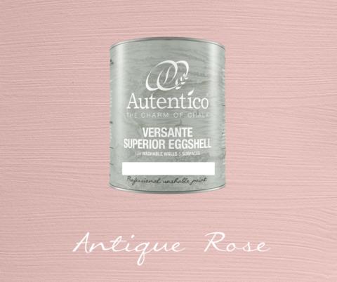Kalkkimaali - Vanha Roosa - Antique Rose - Versante Eggshell - 500 ml
