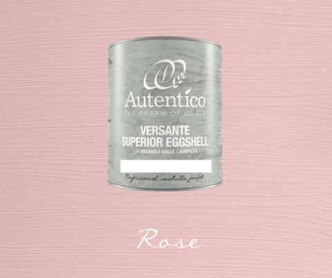 Kalkkimaali - Roosa - Rose - Versante Eggshell - 500 ml