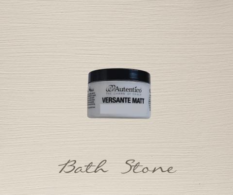 Kalkkimaali - Kalkkikivenruskea - Bath Stone - Versante Matt - 125 ml