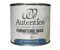 *Väritön vaha - Autentico - 250 ml