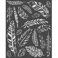 Sabluuna - 20 x 25 cm - Amazonia Feathers
