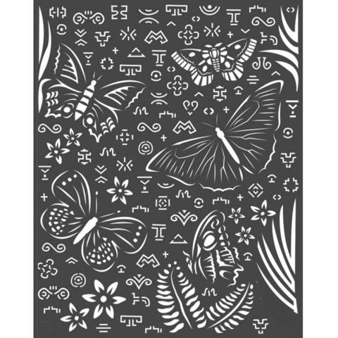 Sabluuna - 20 x 25 cm - Amazonia Butterflies