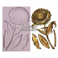 Silikonimuotti - 20x13 cm - Prima Re-Design - Grandeur Flora