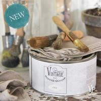 Antiikkivaha - JDL - Antique Wax - Clear - Väritön - 1000 ml