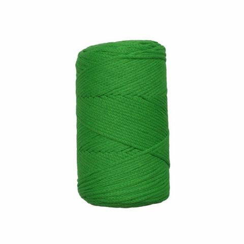 Makramee-punoskude - Vihreä 59