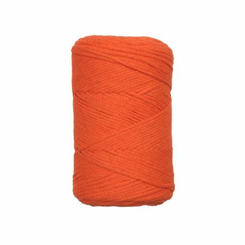 Makramee-punoskude - Oranssi 00