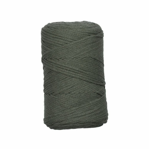 Makramee-punoskude - Vihreä 94