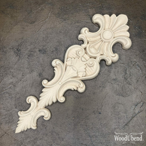 Puukoriste - 9x28 cm - WoodUBend X1002