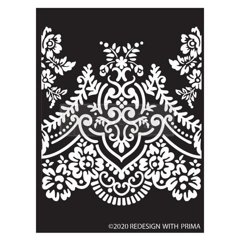 Sabluuna - 34x22 cm - Elegant Lace - ReDesign With Prima