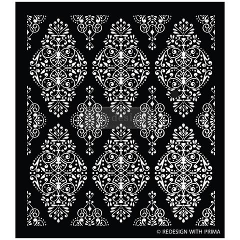 Sabluuna - 45x45 cm - Diamond Flourish - ReDesign With Prima