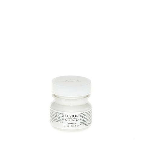 Fusion Mineral Paint - Champlain - Ruusunvalkoinen - 37 ml
