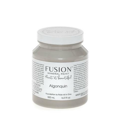Fusion Mineral Paint - Algonquin - Kanadanruskea - 500 ml