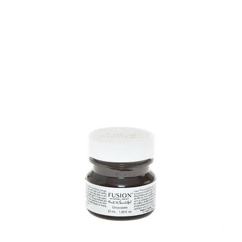 Fusion Mineral Paint - Chocolate - Suklaanruskea - 37 ml