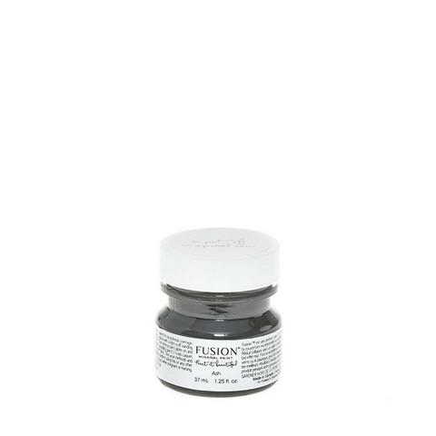 Fusion Mineral Paint - Ash - Tuhkanharmaa - 37 ml