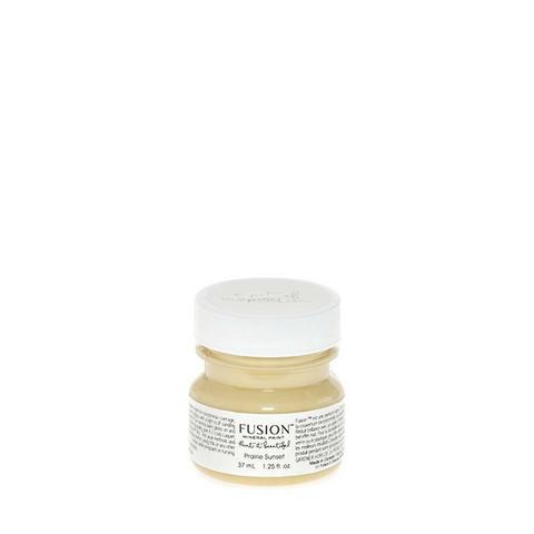 Fusion Mineral Paint - Prairie Sunset - Preeriankeltainen - 37 ml