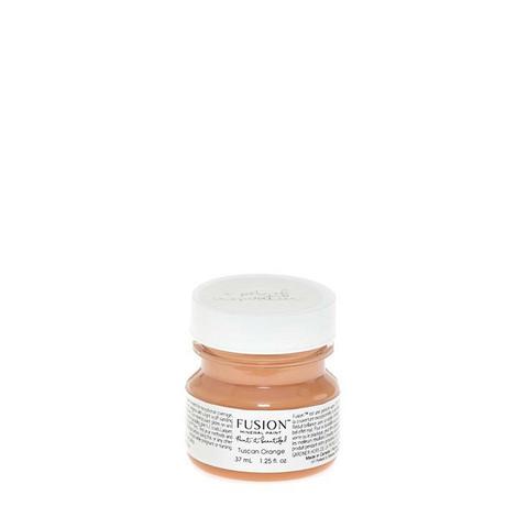 Fusion Mineral Paint - Tuscan Orange - Toscananoranssi- 37 ml