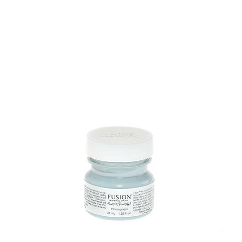 Fusion Mineral Paint - Champness - Vaaleansininen - 37 ml