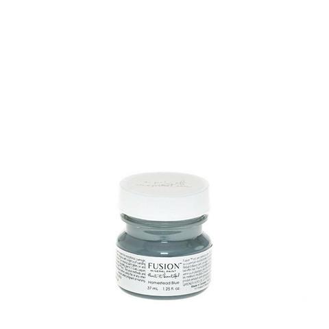Fusion Mineral Paint - Homestead Blue - Kodikkaansininen - 37 ml