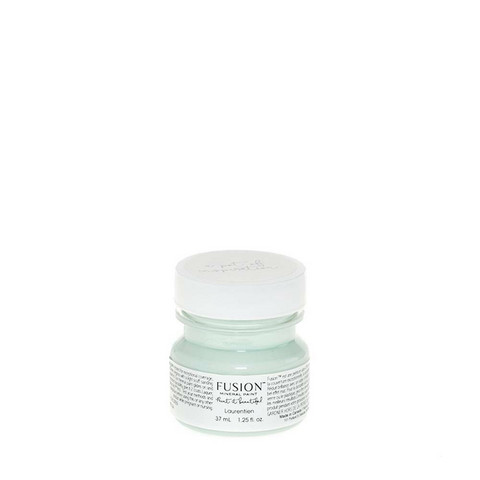 Fusion Mineral Paint - Laurentien - Prinsessanvihreä - 37 ml