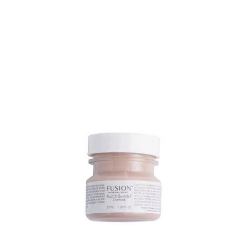 Fusion Mineral Paint - Damask - Liljanvaaleanpunainen - 37 ml