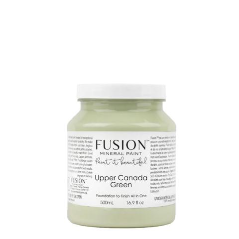 Fusion Mineral Paint - Upper Canada Green - Kanadanvihreä - 500 ml