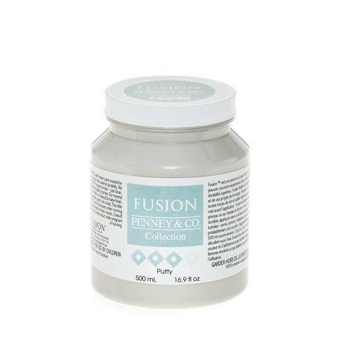 Fusion Mineral Paint - Putty - Kitinruskea - 500 ml
