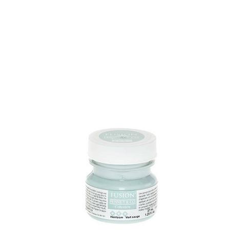 Fusion Mineral Paint - Heirloom - Aarteensininen - 37 ml
