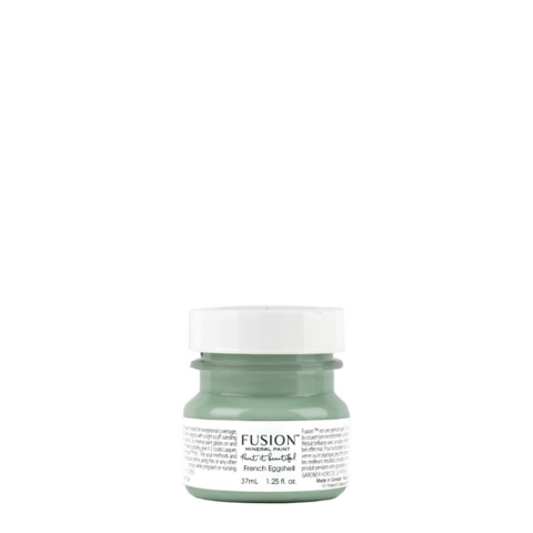 Fusion Mineral Paint - French Eggshell - Kuorenvihreä - 37 ml