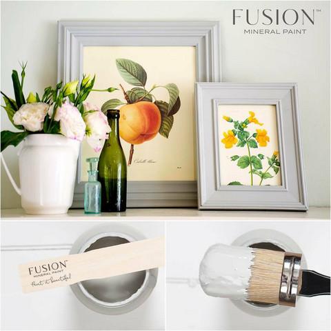 Fusion Mineral Paint - Pebble - Helmenharmaa - 37 ml