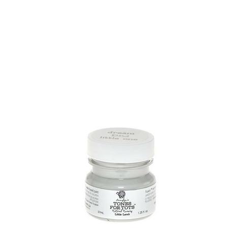 Fusion Mineral Paint - Little Lamb - Pikkulampaanharmaa - 37 ml