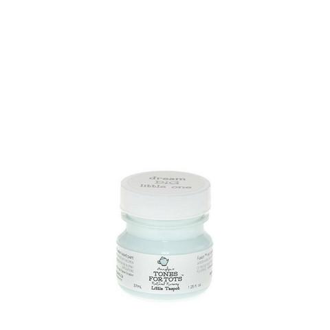 Fusion Mineral Paint - Little Teapot - Pikkukannunsininen - 37 ml