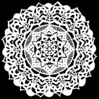 Sabluuna - 30 x 30 cm - Fancy Mandala
