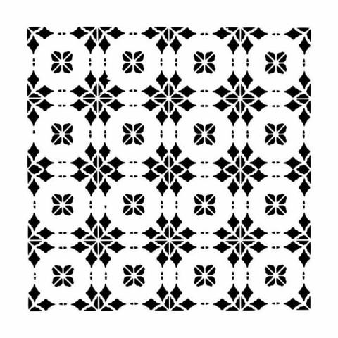 Sabluuna - 30 x 30 cm - Circle Tiles